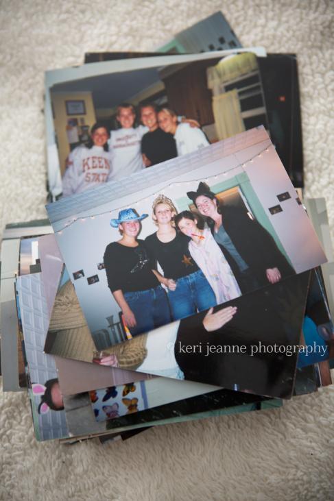 memories, north shore photographer