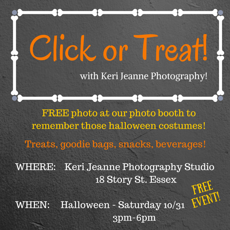 click or treat, keri jeanne photography, halloween 2015