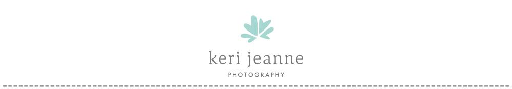 Keri Jeanne Photography logo
